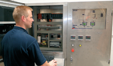 Taking challenging projects in their stride, Dalton Electrical teams specialise in industrial electrical servicing, installation, automation, industrial electronics and routine maintenance